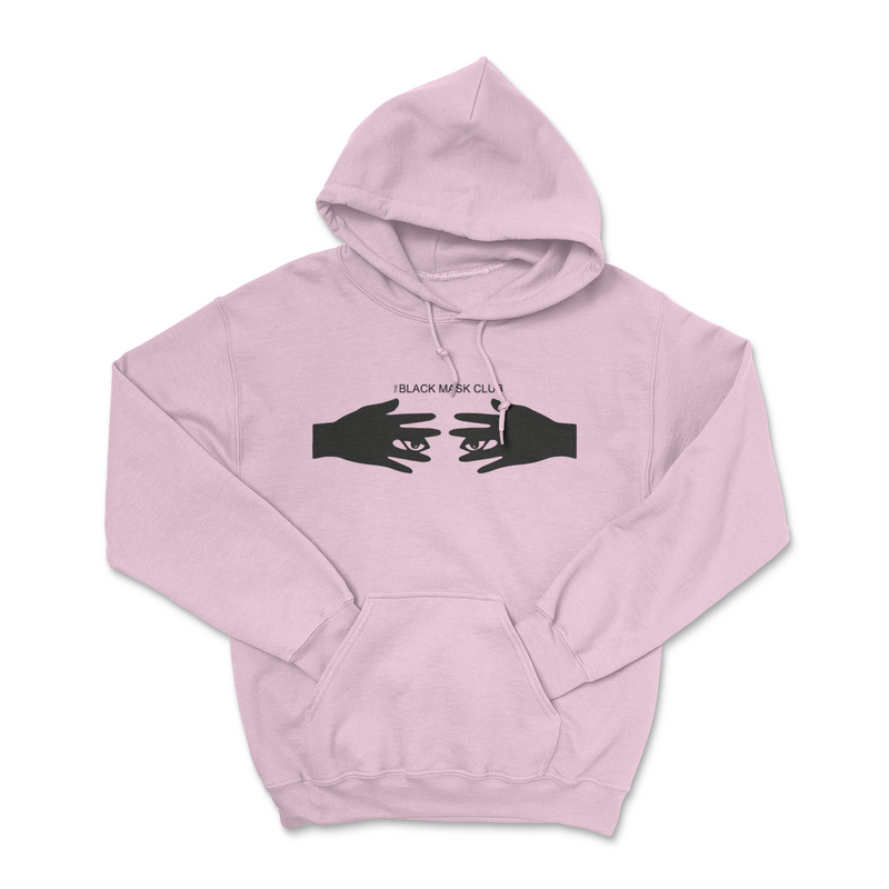 The Black Mask Club Hoodie