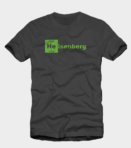 Breaking Bad Heisenberg T-Shirt