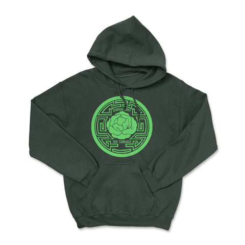 Cabbage Corp. Hoodie