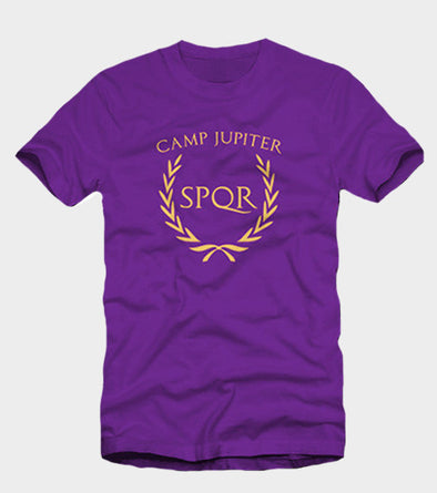 Camp Jupiter T-Shirt