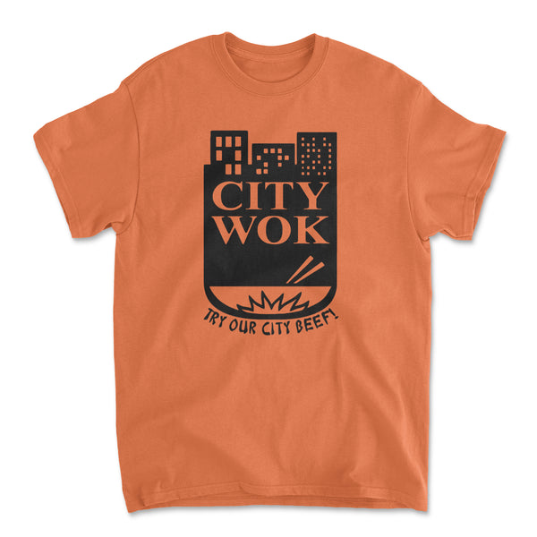 City Wok Shirt