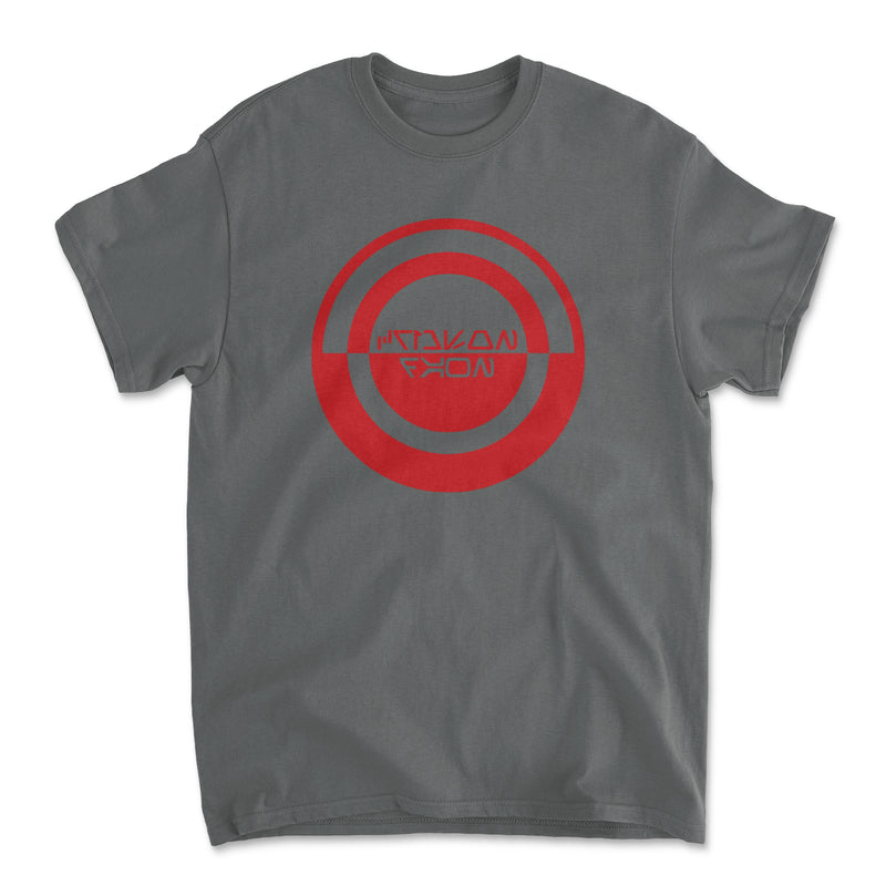 Crimson Dawn Shirt
