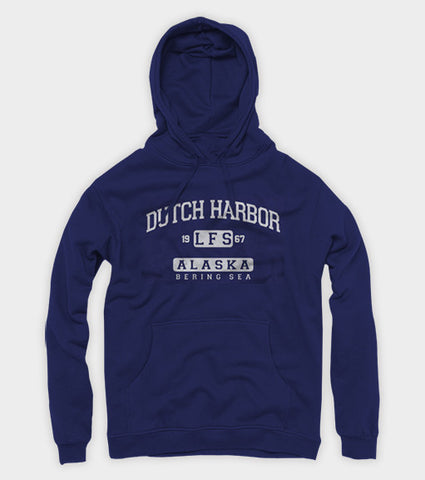 Deadliest Catch Hoodie
