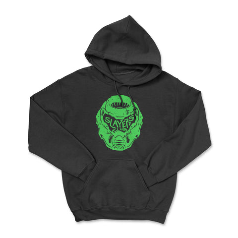 Doom Slayer's Club Hoodie