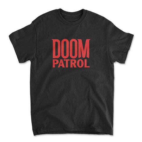 Doom Patrol Shirt