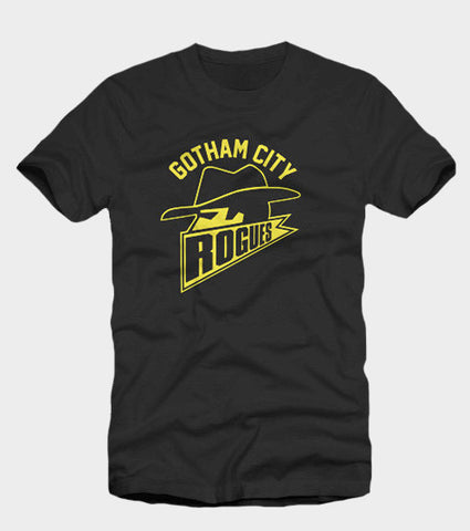 Gotham City Rogues Batman T-Shirt