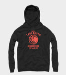 House Targaryen Game Of Thrones Hoodie
