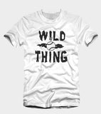 Major League Wild Thing T-Shirt