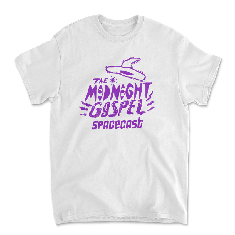 Midnight Gospel Spacecast Shirt