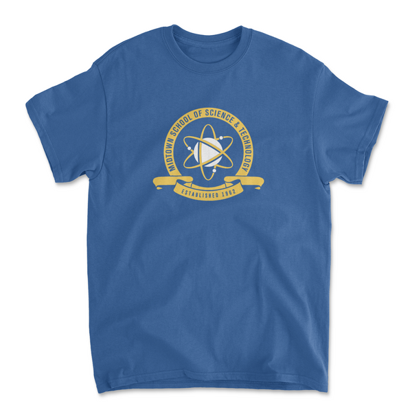 Midtown School of Science and Tech. Shirt