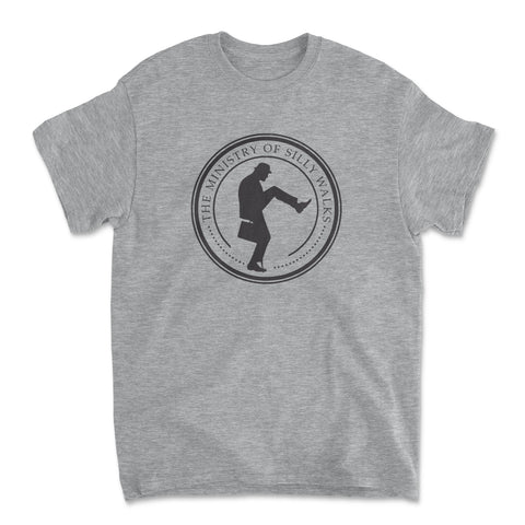 Ministry of Silly Walks Shirt