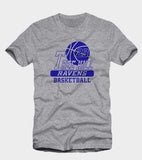Nathan Scott #23 Tree Hill Ravens Shirt