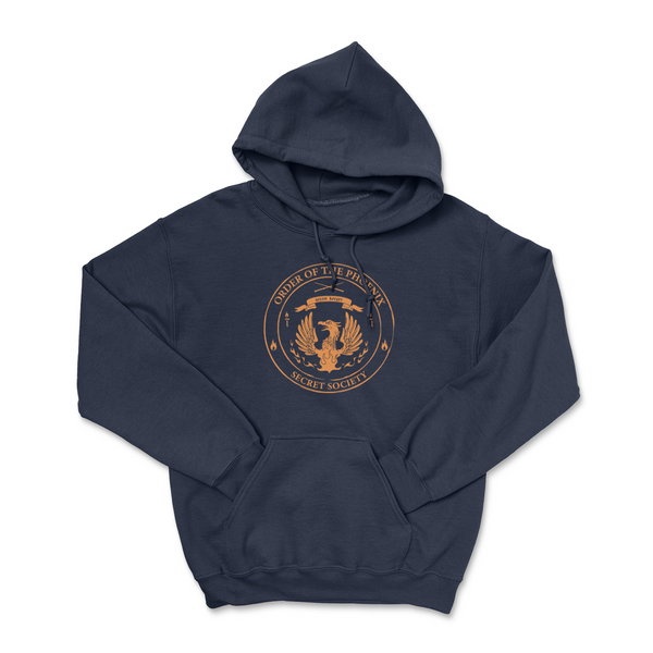Order of the Phoenix Hoodie