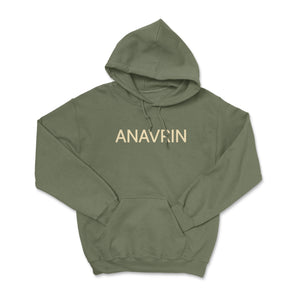 Anavrin You Hoodie