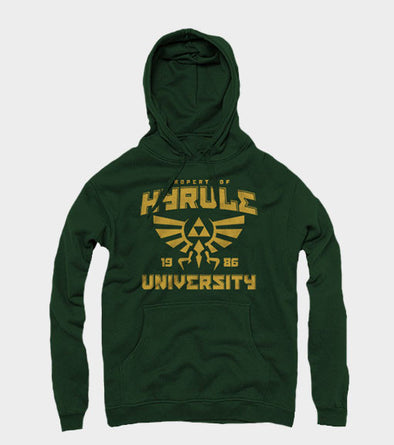 Property of Hyrule University Hoodie