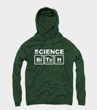 Science Bitch Hoodie