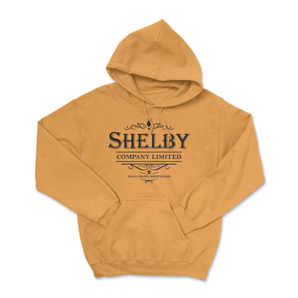 Shelby Company Limited Hoodie