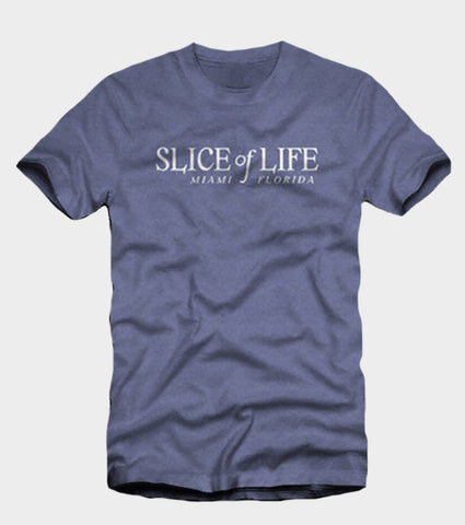 Slice of Life Dexter T-Shirt