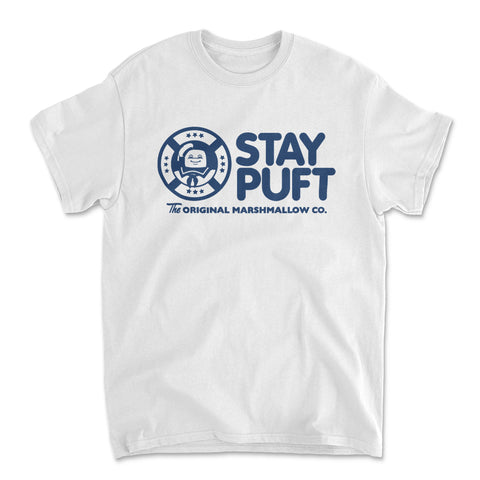 Stay Puft Marshmallows Shirt