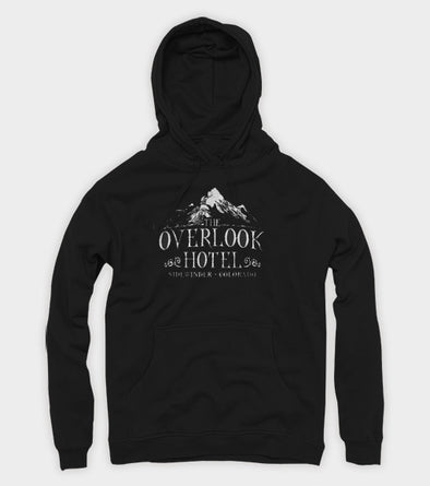 The Overlook Hotel Hoodie