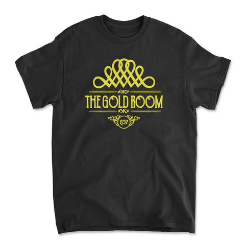 The Gold Room Shirt