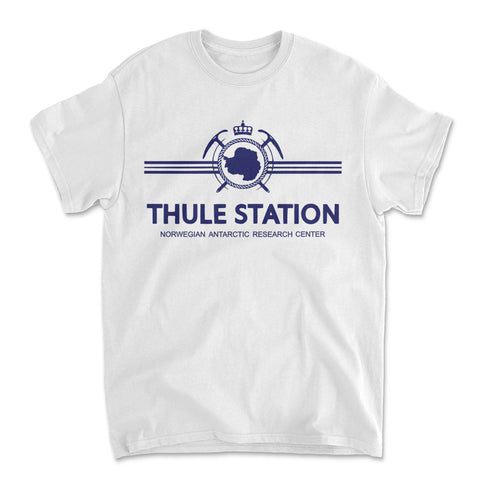 Thule Station Shirt