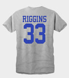 Tim Riggins Shirt