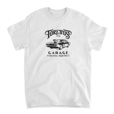 Toretto's Garage Shirt