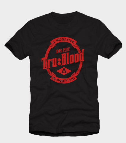 Tru Blood Drink Shirt