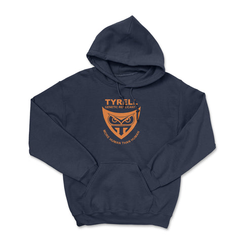 Tyrell Genetic Replicants Hoodie