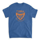 Tyrell Genetic Replicants Shirt