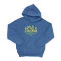 Wyld Stallyns World Tour Hoodie