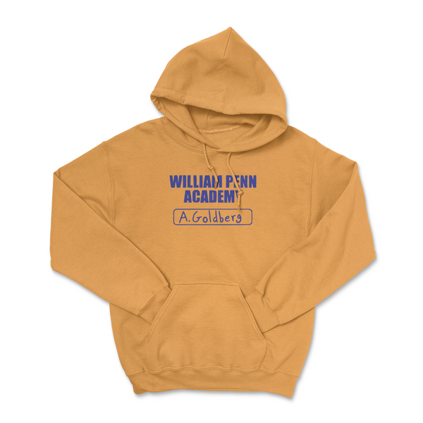 William Penn Academy Goldberg Hoodie