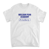 William Penn Academy Goldberg Shirt