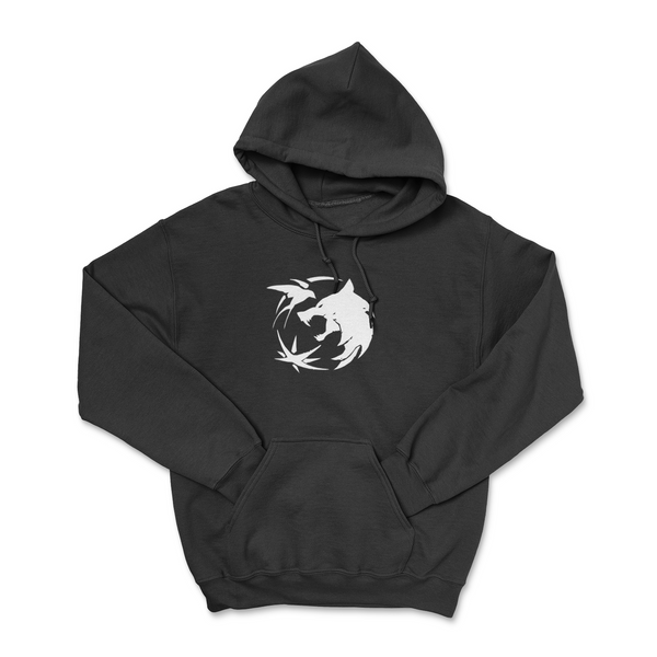 The Witcher Symbol Hoodie