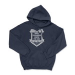 Zoolander Center for Kids Hoodie