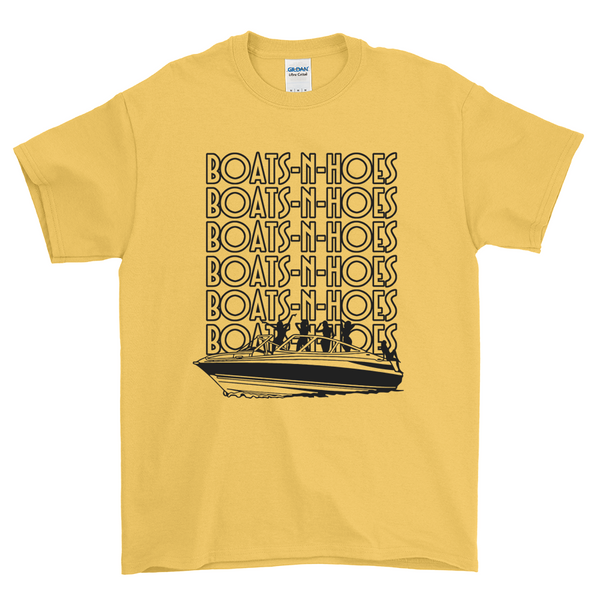 Boats N Hoes T-Shirt