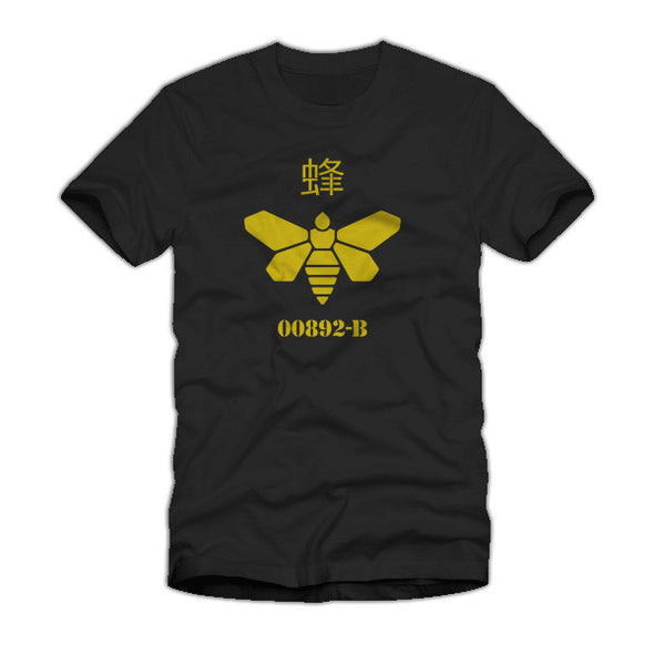 Bumble Bee Breaking Bad Bee T-Shirt