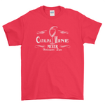 Catalina Wine Mixer Red Shirt