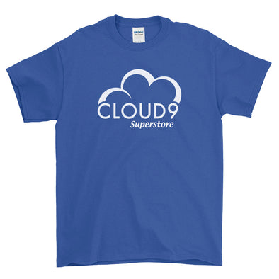 Cloud 9 Superstore Shirt