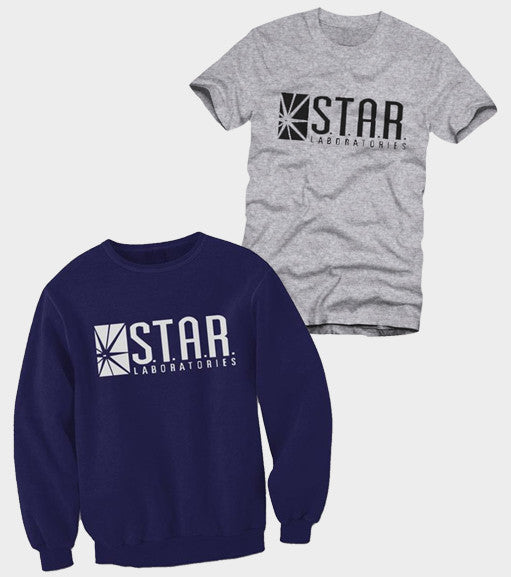 Star Labs Combo Pack