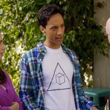 Greendale Community Delta Cubes T-Shirt