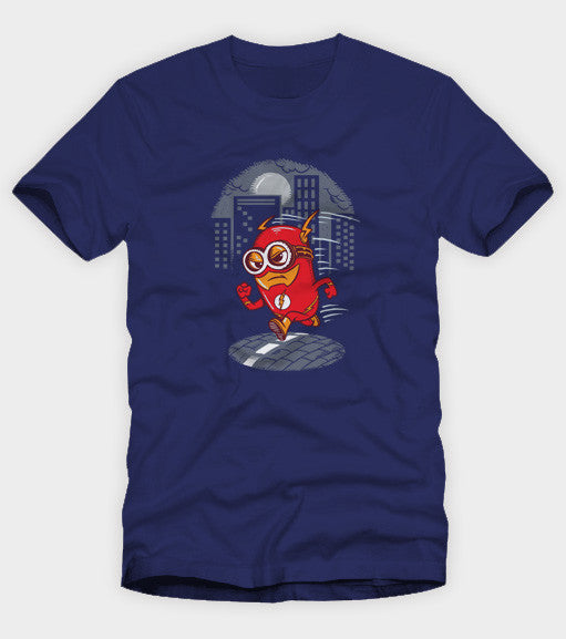 Flash Minion Shirt