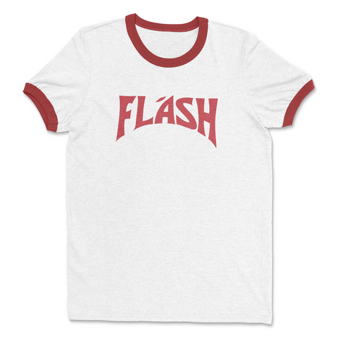 Flash Gordon Ringer Shirt