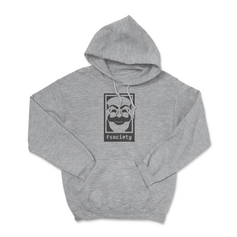 fsociety Hoodie
