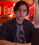 Jughead Jones Riverdale shirt
