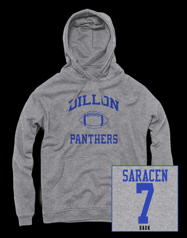 Dillon Panthers Hoodie Or Sweatshirt Dillon Panthers Hoodie Dillon Panthers Sweater Dillon Panthers Hoodie Dillon Panthers Football Sweater LGbzSM