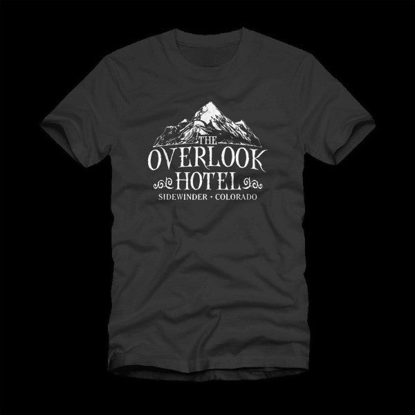The Overlook Hotel Shining T-Shirt