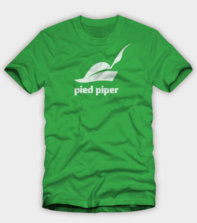 Pied Piper New Logo Shirt