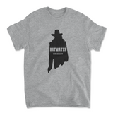 Ratwater Whiskey Preacher Shirt